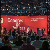 Fédération de l'Aisne du Parti Socialiste: 77ème Congrès de Poitiers : la deuxième journée