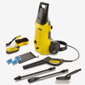 How to Compare Karcher Electric Pressure Washer in Step the Best Buying?