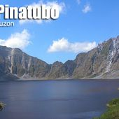 Mt. Pinatubo (960+) ~ Pinoy Mountaineer