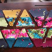 hexagons! | Jaybird Quilts