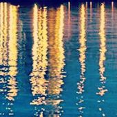 #Lights #reflects ...