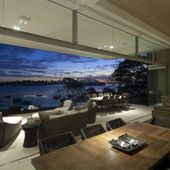 12 Outstanding And Luxury Living Rooms With Stunning View To Take Your Breath Away!