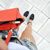 Let`s talk about fashion !