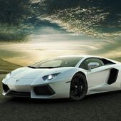 High Quality Car High Resolution Wallpapers V13