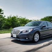 New 2016 Subaru Legacy Awesome Review!