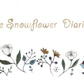 The Snowflower Diaries: PATTERN - LAVENDER GIRL