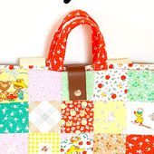 Fabric Mutt: The Cubby Pack Tutorial