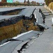 I terremoti artificiali secondo il fisico brasiliano Fran De Aquino