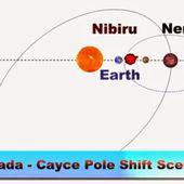 Nibiru / Planète X se rapproche et est visible depuis le Costa Rica et la Caroline du Nord - MOINS de BIENS PLUS de LIENS