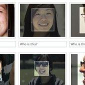 Facebook rachète un spécialiste de la reconnaissance faciale - MOINS de BIENS PLUS de LIENS