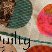 Quilty Folk: Quilty 365--A Year Long Quilting Journey