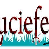 Laisse Luciefer