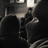 """EZLN: Les leçons en juin: """"une décision difficile"""" - coco Magnanville"""