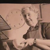 Mae's Food Blog: Cooking with Agatha Christie