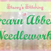 Fearn Abbey Needleworks :: Stacey's Stitching: Highland Heather :: Free Chart for You!