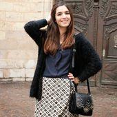 *Bee Mode | Blog Mode Bordeaux