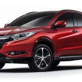 Harga Honda HR-V, Review, Spesifikasi, Fitur dan Kelebihannya