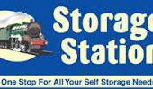 Storage Station: Dancing Mascot