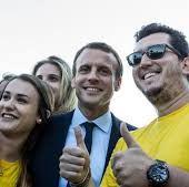 L'imposture Macron. Par Karine Bechet Golovko. - Le blog de Lucien PONS