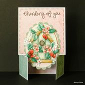 Beccy's Place: Tutorial: Dutch Fold Card