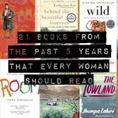 huffingtonpost: 21 Books From The Last...