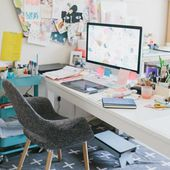 apartmenttherapy: 4 Easy Tricks for a M...