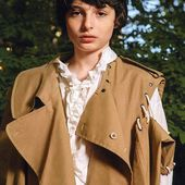 coolnicegurl:finn wolfhard by collier sc...