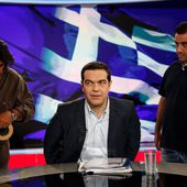 What Could Happen If Greece Leaves the European Union
