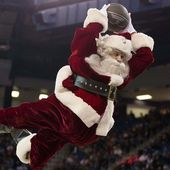 USA: BABBO NATALE A RATE!