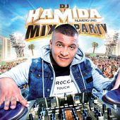 Dj Hamida Mix Party 2015 par DJ Hamida