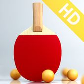 Virtual Table Tennis 3 HD