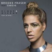 Kings & Queens (Qui je suis) [feat. Sargue] - Single par Brooke Fraser
