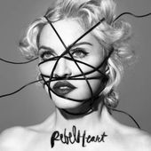 Rebel Heart (Deluxe) par Madonna