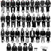 Les victimes de Bill Cosby en Une du New York Mag
