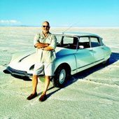 Driving The Goddess Home. A Citroen Road Trip - A DS Guy