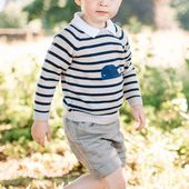 Prince George's 16 Cutest Photos in 2016