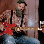 Seasick Steve...bluesman revival!!! - On the road with Jerry...