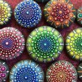 L'art-thérapie des pierres : nouvelle technique pour soulager le stress - Améliore ta Santé