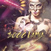 3066 Lamia - Boutique www.angels-editions.com