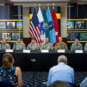 Incidents of rape in military much higher than previously reported