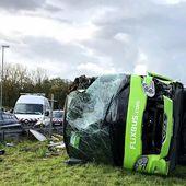 Flixbus : des accidents qui inquiètent les syndicats