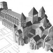 Abbaye de Cluny (Saône-et-Loire)