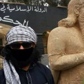 Syrian Archaeology, 'Scale of the Scandal'