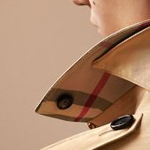 Burberry - Trench-coats Heritage
