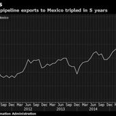 Cash-Hungry U.S. Power Producers Lured by Mexico Energy Reforms