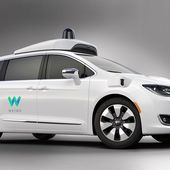 Alphabet's Self-Driving Cars to Get Their First Real Riders