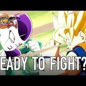"Release ""Dragon Ball FighterZ"" for Nintendo Switch"