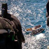 Royal Navy Lynx hunts pirates from French frigate - News stories - Inside Government - GOV.UK