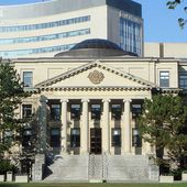 """Canada: haro sur la """"culture du viol"""" à l'Université d'Ottawa"""