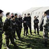 Les stages dans l'armée, tendance en vogue dans les écoles de commerce